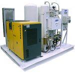 Стационарная кислородная установка AirSep серии MZ