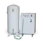 AirSep Reliant (Релайент) Кислородный концентратор с внешним накопителем