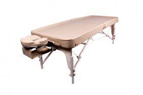 US Medica Bora Bora Массажный стол складной серии SPA