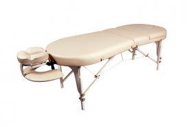 US Medica Malibu Массажный стол складной серии SPA