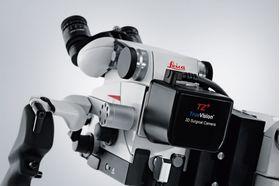 Интегрированная 3D видеосистема Leica ® True Vision