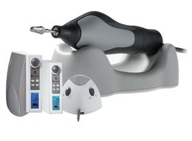 Зуботехнический мотор K-ERGOGRIP с блоком управления  K-CONTROL TLC (KAVO)