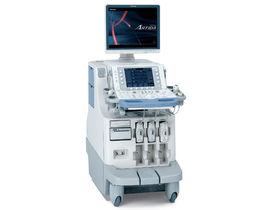 TOSHIBA Artida Ультразвуковая кардиологическая система