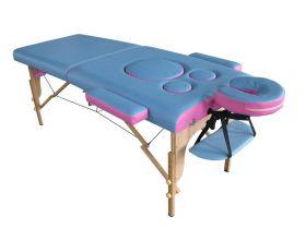 US Medica Panda стол массажный складной для беременных