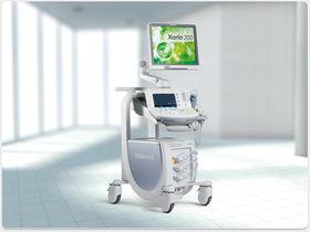 TOSHIBA Xario 200 Ультразвуковой сканер