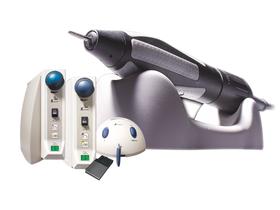 Зуботехнический мотор K-POWERGRIP с блоком питания K-CONTROL TLC (KAVO)