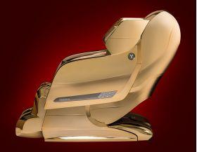 Массажное кресло Yamaguchi Axiom YA-6000 Золото