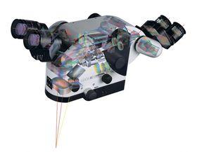 Leica M720 OH5 Операционный нейро-микроскоп