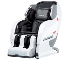 Массажное кресло Yamaguchi Axiom YA-6000 черное