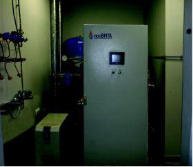 Провита Кислородный концентратор медицинский (кислородная станция)