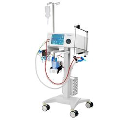 Carl Reiner TwinStream Аппарат высокочастотной вентиляции легких (ВЧ ИВЛ)