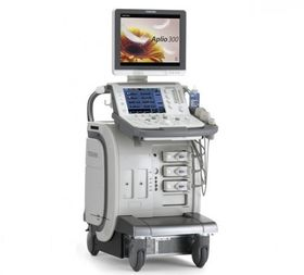 TOSHIBA Aplio 300 Ультразвуковой сканер