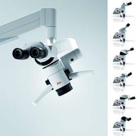 Leica M320 F12 Операционный ЛОР микроскоп
