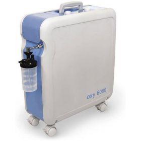 Концентратор кислорода Bitmos OXY 6000 (6L)