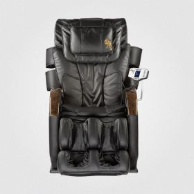Anatomico Verdi массажное кресло черное