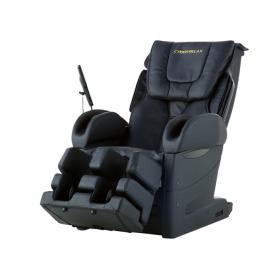 FUJIIRYOKI EC-3800 Массажное кресло черное