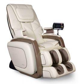 US MEDICA Cardio Массажное кресло белое