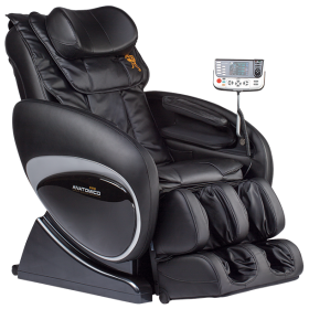 Anatomico Perfetto массажное кресло черное