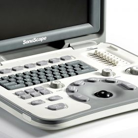 SonoScape A6 Ультразвуковой сканер
