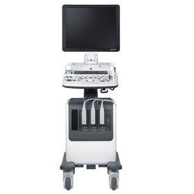 Samsung Medison SonoAce R7 ультразвуковой (УЗИ) сканер
