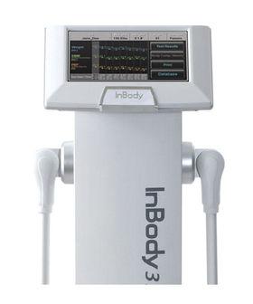 InBody 370 Анализатор состава тела