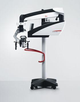 Leica M525 F50 Мультидисциплинарный операционный микроскоп Hi-End класса