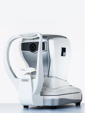 Medizs Автоматический рефкератометр Smart RK-11