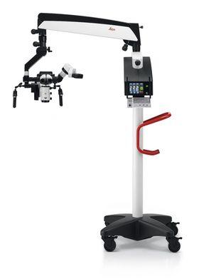 Leica M525 F20 Операционный ЛОР микроскоп