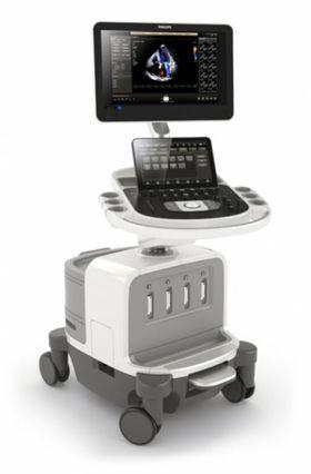 Philips Epiq 7 УЗИ сканер
