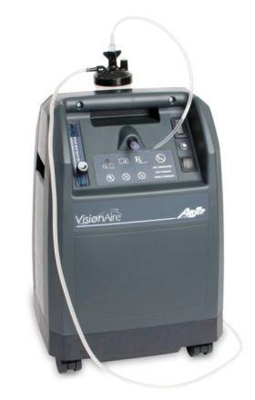 Кислородный концентратор AirSep VisionAire 5 л/мин купить