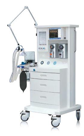 Наркозный аппарат MJ-560B5
