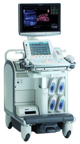 Aloka ProSound F75 Ультразвуковой сканер